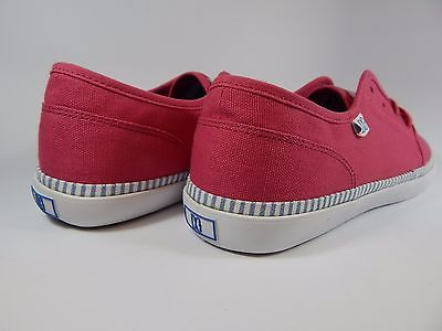 DC Studio LTZ Low Top Textile Women's Skate Shoes Size US 11 M (B) EU 43 Pink