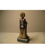 Model - 1937 Gilmore Wayne 60 Gas Pump - Danbury Mint - $25.00