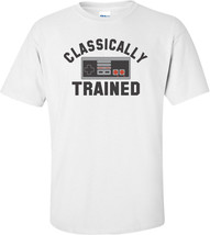 Classically Trained T-shirt - $14.84+