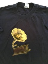 Vintage Erasure The Other Tour 2003 Cities Short Sleeve T-shirt Sz Large P3 - $18.99