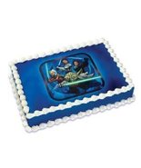 Star Wars Edible Image Cake Decoration - $8.00