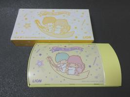 Sanrio Little Twin Stars Case Made in japan  Super Rare goods - $28.05