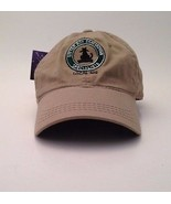 NWT Litter Box Sanitation Specialists Local 429 Cap Hat Khaki One Size C... - $19.33