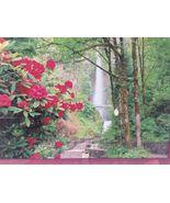 Multnomah Falls Landscape Puzzle 1000 Piece NIB Made USA  - $12.99