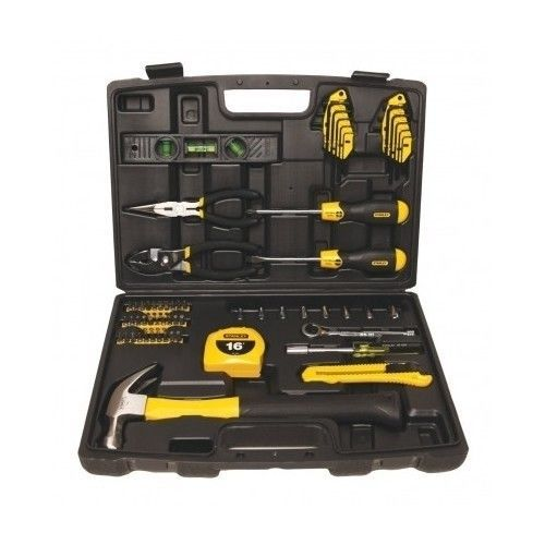 Tool set box mechanics hand kit case repair garage home for Kit di case di garage