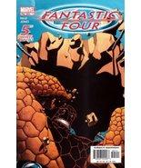 Fantastic Four #501 [Comic] [Jan 01, 2003] Mark Waid and Casey Jones - $3.91