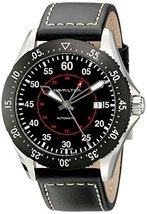 Hamilton Men's H76755735 Khaki Aviation Stainless Steel Automatic Watch with ... - $825.55