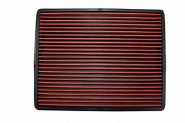 Engine Air Filter, Washable and Reusable 1999-2019 Chevy/GMC Truck and SUV V6/V8 image 6