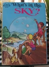 What's In The Sky? - $12.00