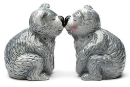 Koala BearsMagnetic Ceremic Salt and Pepper Shakers - $12.86
