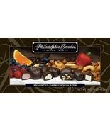 Philadelphia Candies Assorted Dark Boxed Chocolates, 1 Pound Gift Box - $23.71