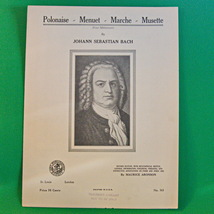 1932 Art Publication Society Teacher's Library Sheet Music, Issue 365 - $4.95