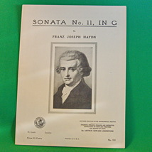 1927 Art Publication Society Teacher's Library Sheet Music, Issue 554 - $4.95