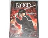 Dvd - BLOOD THE LAST VAMPIRE