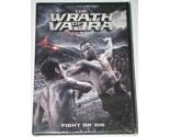 Dvd - THE WRATH OF VAJRA - FIGHT OR DIE