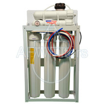 AFW Light commercial reverse osmosis 200 GPD RO water filter system with... - $716.10