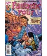 "Fantastic Four #41 ""1st Appearance Kenneth Tennyson"" [Comic] [Jan 01, 20... - $3.91"