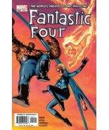 Fantastic Four #514 [Comic] [Jun 16, 2004] Mark Waid - $3.91
