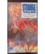 Strange Tales (1994 One-Shot) # 1 [Unknown Binding] [Jan 01, 1994] - $7.83