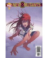 New Mutants (2nd Series) (2003) #6 [Comic] [Jan 01, 2004] - $3.91