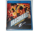 Blu-ray - DRAGONBALL EVOLUTION Z EDITION