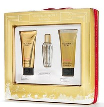 NEW Victoria's Secret 3-piece 'Heavenly' Gift Set for the Holidays. - $376,36 MXN