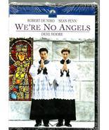 ROBERT DE NIRO & SEAN PENN  *  WE'RE NO ANGELS  *  BRAND NEW  2004 WIDES... - $2.99