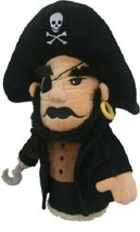 Pirate Daphne Head Cover-  460CC friendly Driver Life Time Guarentee - $22.95