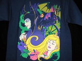 "TeeFury Disney YOUTH XL ""True Love's Kiss"" Sleeping Beauty Parody Shirt ... - $11.00"