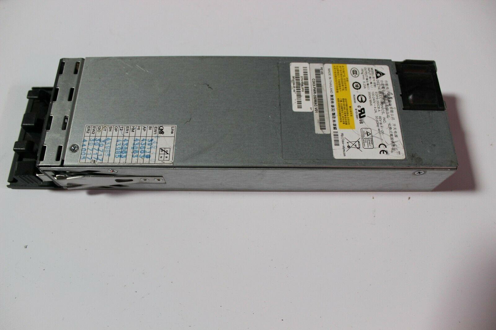 Delta EDPS-350CB A Power Supply New