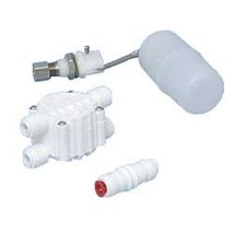 Complete Float kit, auto shut off, auto top off kit for RO DI water filters - $47.72