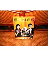 BONES COMPLETE STELLAR DVD ALL EPISODES 3RD SEASON & BONUS PEAKS OF SEAS... - $9.99