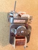 Samsung Maytag Whirlpool Microwave OEM Fan Motor SMF-1850UA1 DE31-10177E... - $19.00