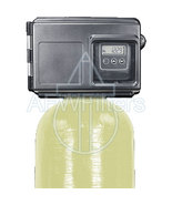 Digital Filox 15 System Fleck 2510SXT Iron, Manganese, Sulfur, H2S water... - $1,014.99