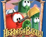 VeggieTales - Heroes of the Bible - Stand Up, Stand Tall, Stand Strong! [DVD]...