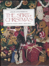 THE SPIRIT OF CHRISTMAS BOOK EIGHT - FIRST EDITION - $11.00