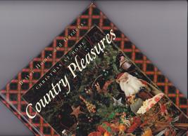 COUNTRY PLEASURES 1994 EDITION BHG - $11.00