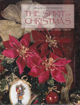 The Spirit Of Christmas Book Twelve   First Edition - $11.00