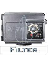 Fleck 2510 Timer Mechanical Filter valve backwash Control Head - $292.99