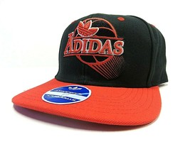 NWT ADIDAS Basketball Multi-Colored Adjustable Adult Strap Back Hat  - $32.62