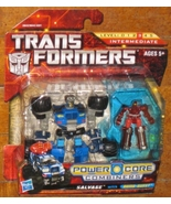 * Transformers Power Core Combiners Salvage wit... - $20.25