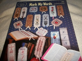 Mark My Words - $5.00