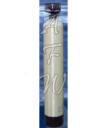 Fleck Whole House Carbon Tank Water Filter System 1 c f - $491.27