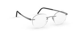 Authentic Silhouette MOMENTUM Eyeglasses SIL 5529 6660 made in Austria MMM - $207.96