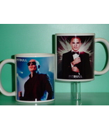 Pitbull - Rapper - 2 Photo Designer Collectible... - $14.95