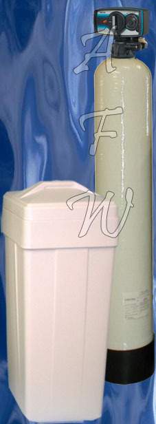 High Flow SXT Nitrate Removal Filter water softener
