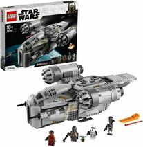 LEGO 75292 Star Wars The Mandalorian Spatial 1023 Pièces, 14 x 38 X 28 CM - $454.00
