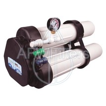 High Output Hydro-Logic Evolution 1000 GPD Tankless On Demand Reverse Os... - $657.45