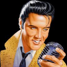 Rock & Roll Elvis Cross Stitch Pattern***L@@K*** - $4.95
