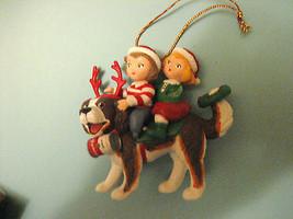 Vintage Set of 2 Campbell Soup Ornaments 1994 a... - $8.00